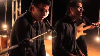 Satelite feat. Jesus Adrian Romero - Vuelve