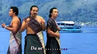 Sing Sing So - Ermida Silitonga Feat Trio Oasis.