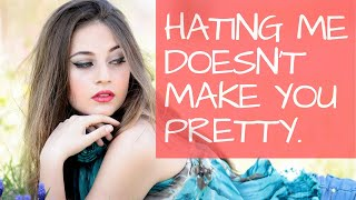Top Attitude Quotes for Girls   best girls attitude status   Attitude Quotes for Girls Part 1