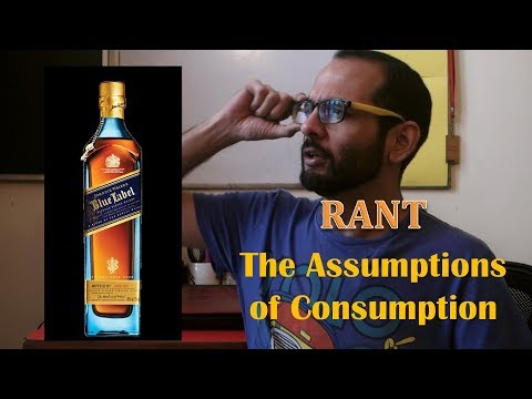 For those of you who like to have whiskey with colas, I made a video defending you