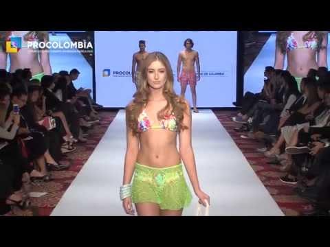 Expertos en moda y confecciones de Centroamérica destacan oferta exportable de Colombia