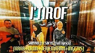 I TIROF Cover by Sabyan feat Esbeye...