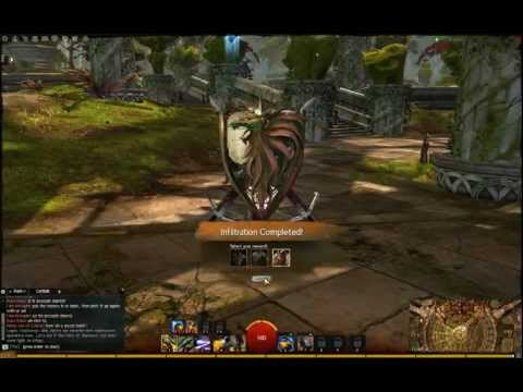 Guild Wars 2 - gameplay CD-Action