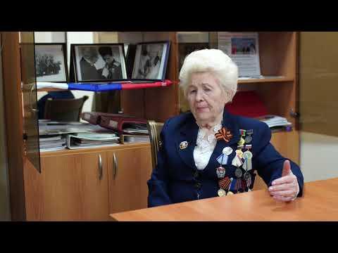 75 лет Победы / Шибалова