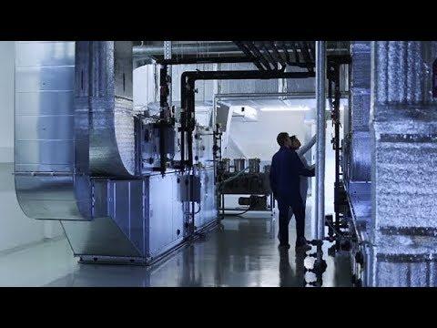 Environmental Control Technology video thumbnail