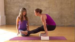 sarvangasana yoga iyengar circle  yome free yoga videos
