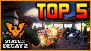"""TOP 5"" Features We ""NEED"" for State of Decay 3!"