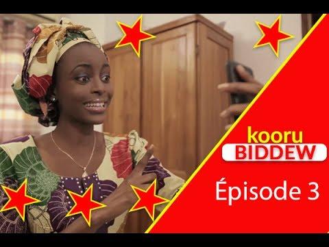 Kooru Biddew avec Dao Dinama nekh et Badiene Saison 2 – Épisode 3