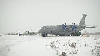 Збройні Сили України отримали нові  літаки, гелікоптери та БПЛА
