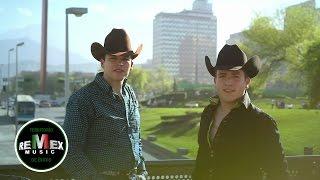 Leandro Ríos - Un ranchero en la ciudad ft. Pancho Uresti (Video Oficial)