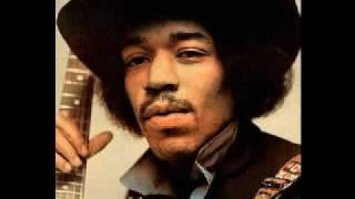 Jimi Hendrix - Have Mercy (RARE ... NEVER RELEASED)