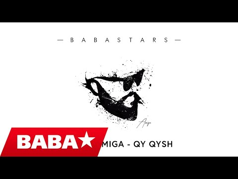 Download Agon Amiga - Qy Qysh (Official Video Lyrics) HD Mp4 3GP Video and MP3