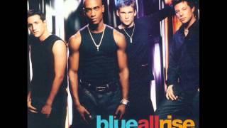 Blue - Bounce