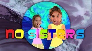 NO SISTERS | Challenge poslepu!