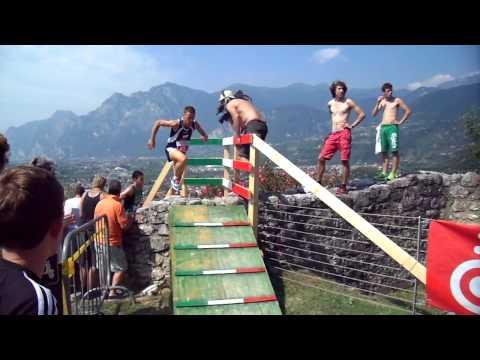Preview video Campionato Italiano di Corsa in Montagna Arco
