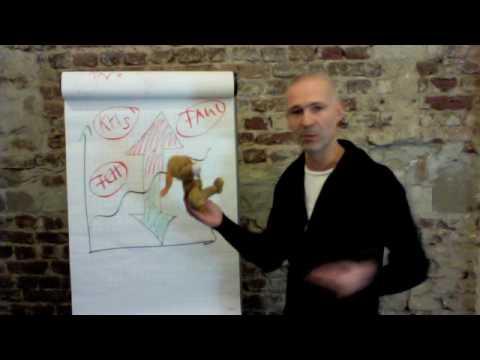 Wie das überflüssige Gewicht auf den Gesässbacken zu entfernen