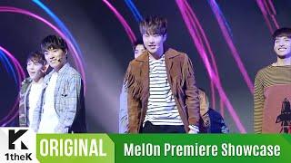 [MelOn Premiere Showcase] SEVENTEEN(세븐틴) _ Still Lonely(이놈의 인기)