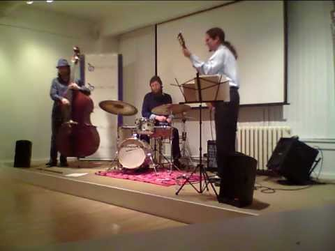 Different Shades Trio - Three Views of a Secret