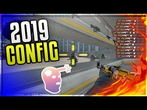 THE MASTER CS:GO CONFIG 2018 - EVERYTHING YOU NEED TO KNOW