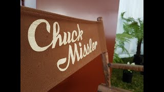 Chuck Missler's Funeral Service