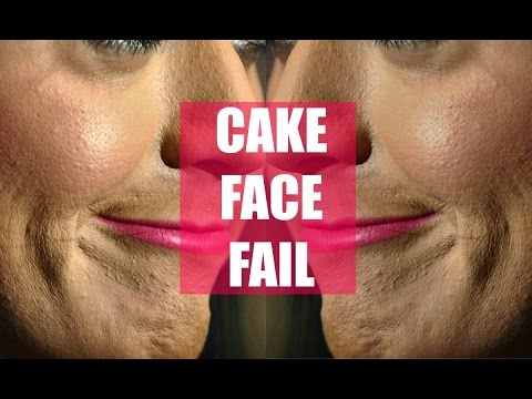Wie vermeide ich Masken Make-up - Avoid Cake Face | TALI QUINDIO