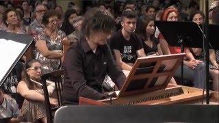 OSINCA - Vivaldi Four Seasons Autumn - Outono