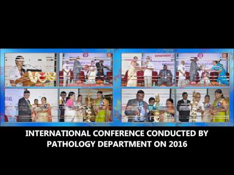 Sree Balaji Medical College and Hospital video cover3