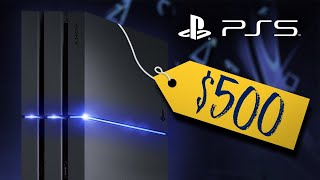 PS5: 10 CONFIRMED Console Details You Need To Know