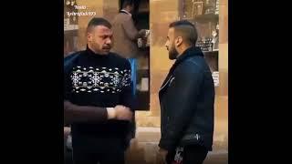 اغنية انت مين - غناء عمر كمال - من مسلسل النمر 2021 تحميل MP3