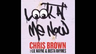 Chris Brown ft. Busta Rhymes & Lil Wayne - Look At Me Now (RL Grime Remix)