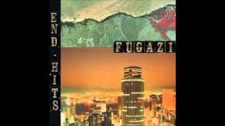 Fugazi - Floating Boy