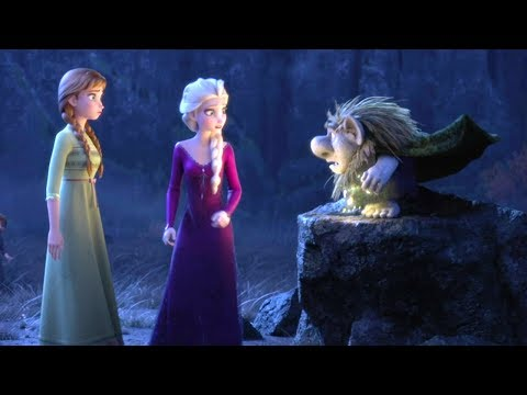 Frozen 2 Trailer #1: Everything We Learned