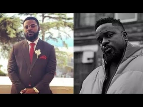 Why #Falz is better than #Sarkode in rap song