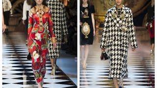 Модная одежда 2017 от Джорджио Армани