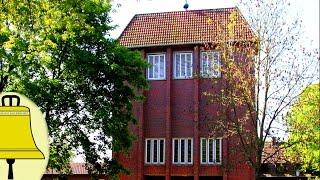 preview picture of video 'Nordenham Oldenburgerland: Glocken der Evangelisch Lutherischen Kirche (Plenum)'