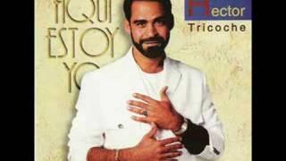 Una aventura nada mas - Hector Tricoche (Video)