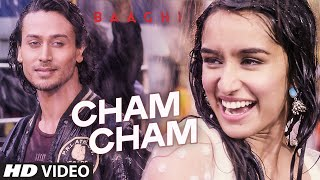 Cham Cham - Video Song - Baaghi