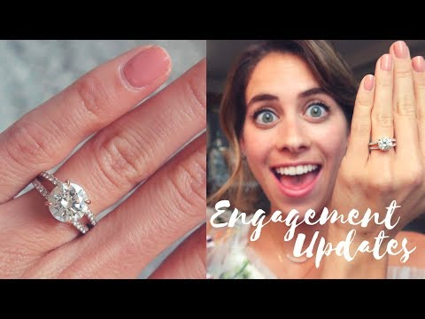 WEDDING PLANNING Updates! | Venue, Date, Registry + GIFT HAUL