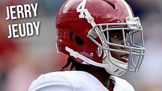 "Jerry Jeudy || ""The Biletnikoff Winner"" || Alabama Sophomore Highlights || 2018"