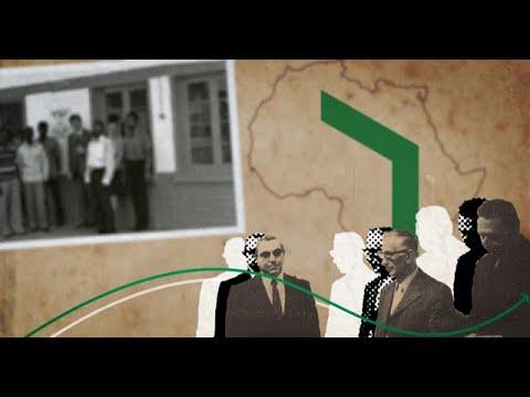 Vidéo Youtube - 50 años de finanzas inclusivas