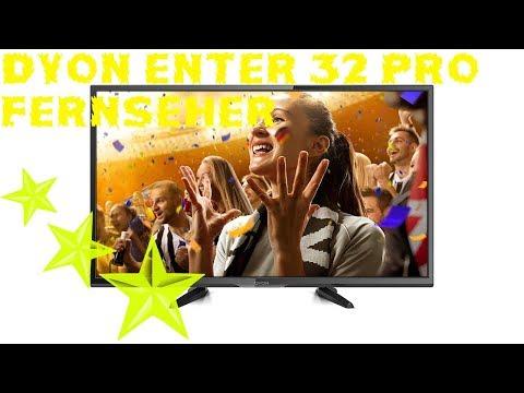 Dyon Enter 32 Pro 80 cm (32 Zoll) Fernseher