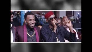 D'BANJ IS THE ONLY NIGERIA ARTISTE AM PROUD OF   2FACE