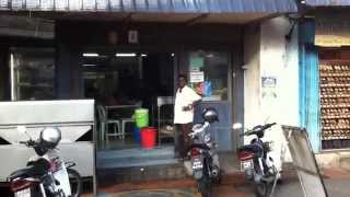 preview picture of video 'Little India Georgetown Penang Malaysia'