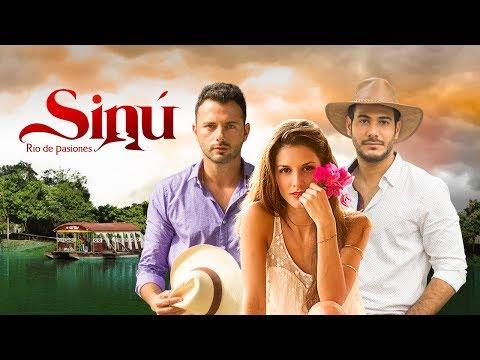 Sinú, río de pasiones (2016) - Tráiler oficial | Caracol Play