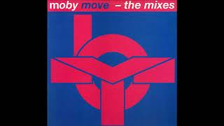 Moby - Move (The Mixes)
