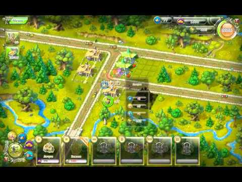 Игровое видео: Во благо королевства
