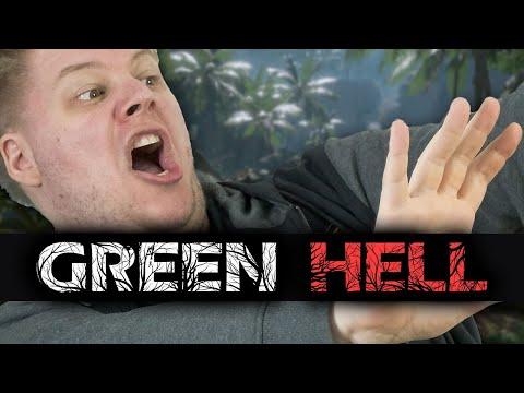 Kampf gegen die Unsichtbaren | Green Hell #12