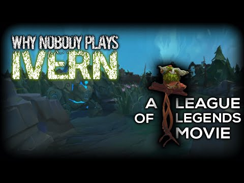 How Riot Games Created A Champion NO ONE Likes - A League of Legends Movie