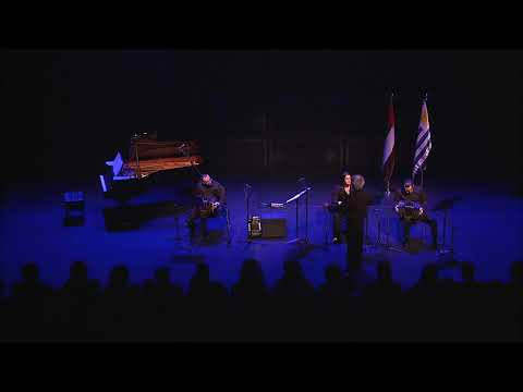 Abu DhaThe Centenary of 'La Cumparsita' The Anthem of the Tangosbi Concert Bandoneòn 1