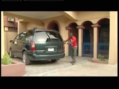 Olopa isonu - YORUBA MOVIE (Funke Akindele)